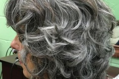 12-medium-layered-hairstyle-with-gray-highlights