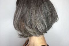14-loosely-curled-gray-bob-hairstyle